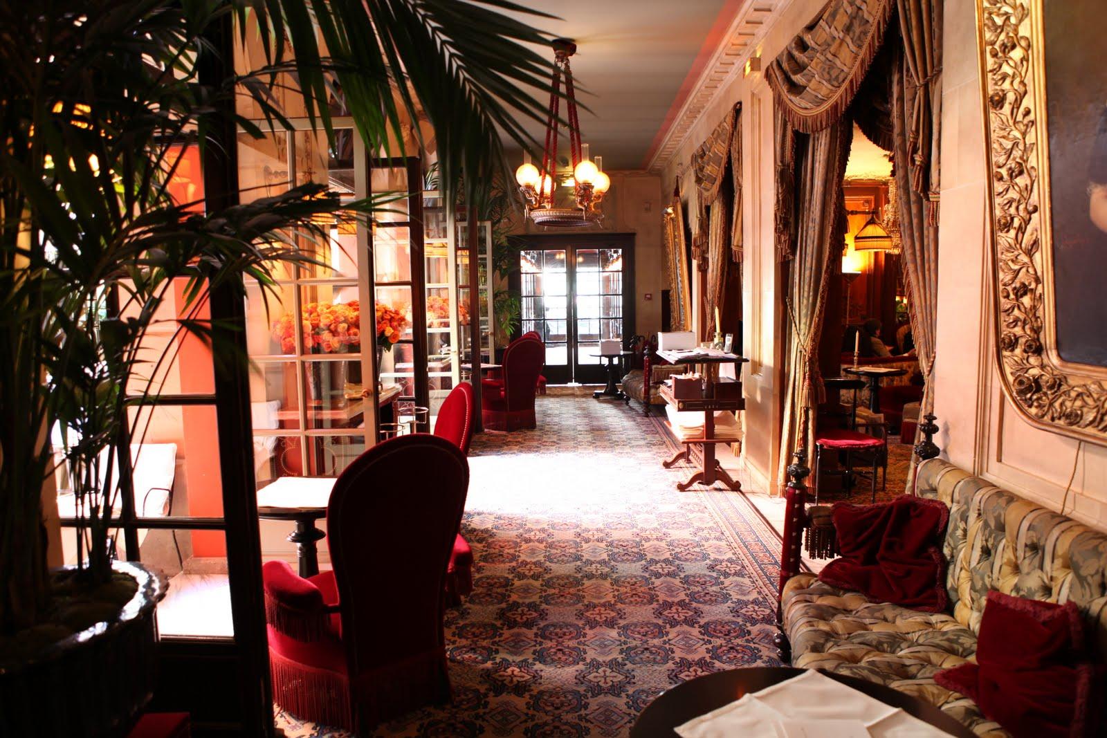 Hotel Le Costes Paris
