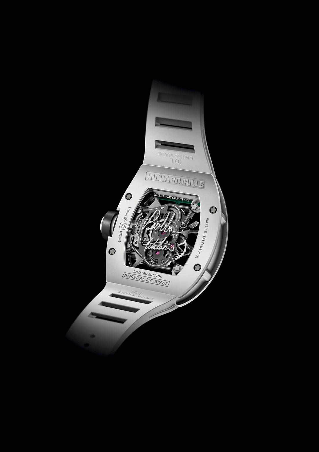 Richart-Mille-Bubba_Watson-RM038-victory-watch-01