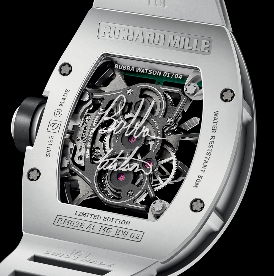 Richart-Mille-Bubba_Watson-RM038-victory-watch-02