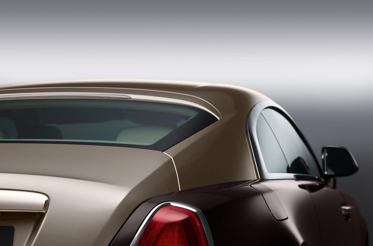 Wraith Rolls Royce (1)