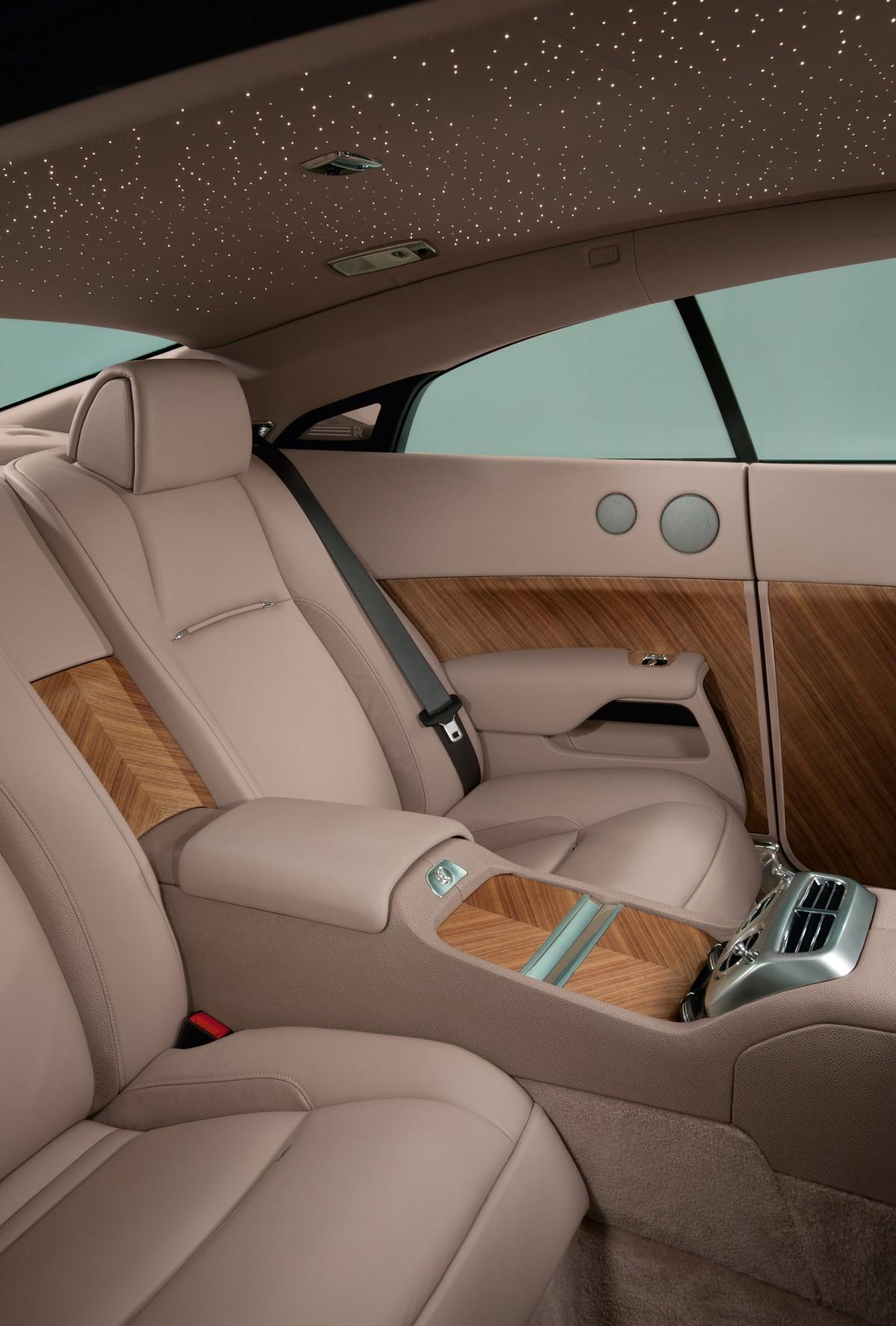 Wraith Rolls Royce (10)