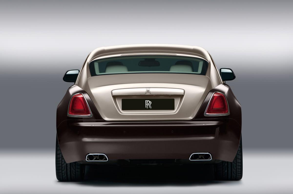 Wraith Rolls Royce (17)