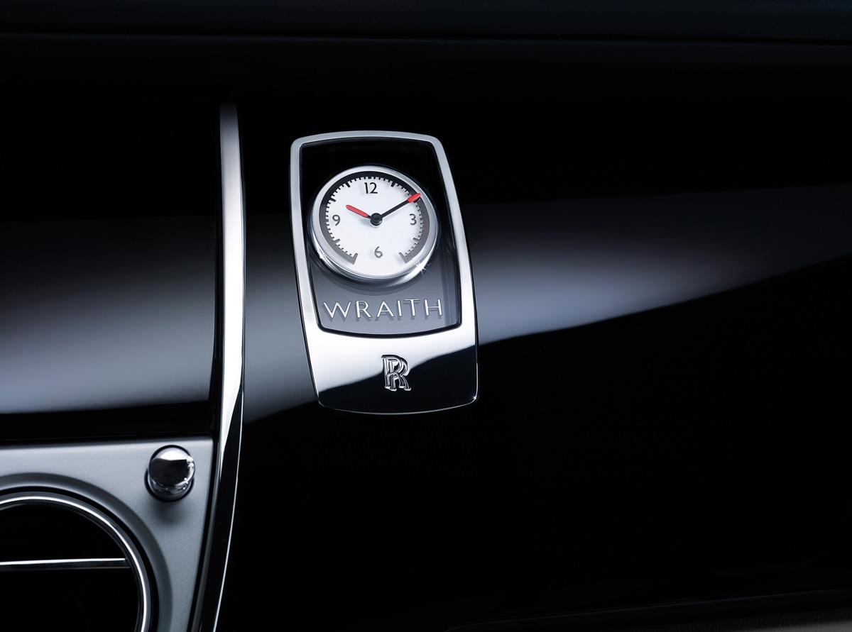Wraith Rolls Royce (6)