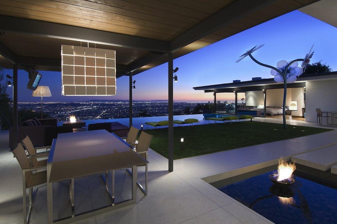 villa luxe hopen place
