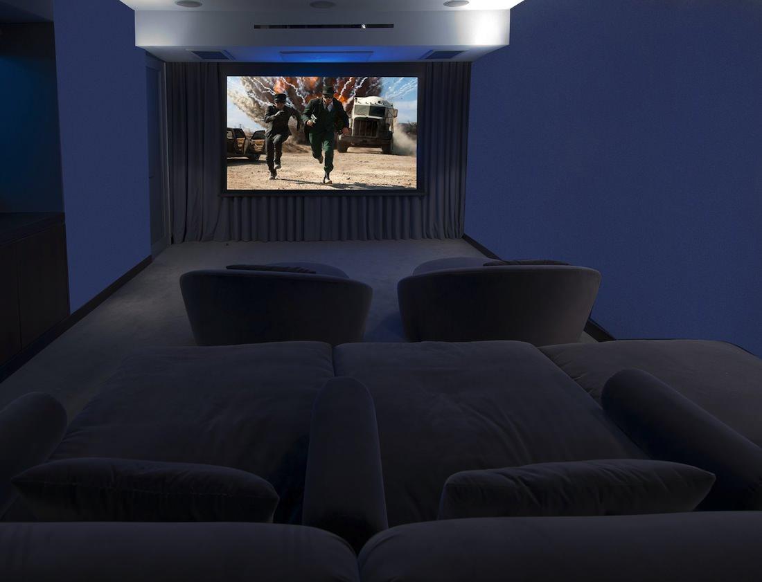 cinema salle villa