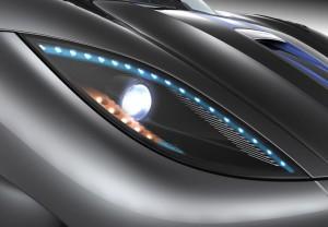 supercar luxe