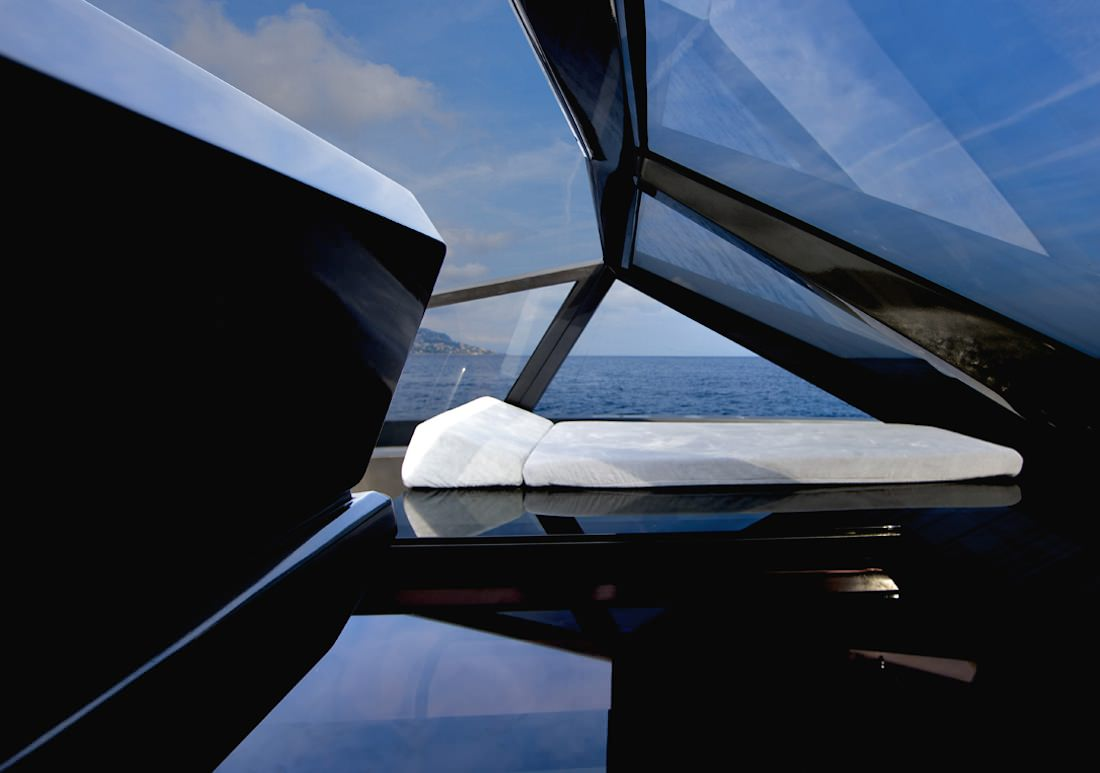 Yacht55 Wally Power