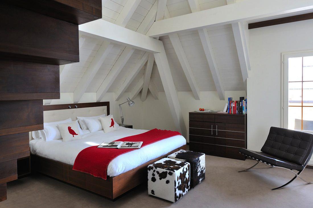 Le cambrian adelboden h tel le luxe plus proche de la nature for Hotel plus proche