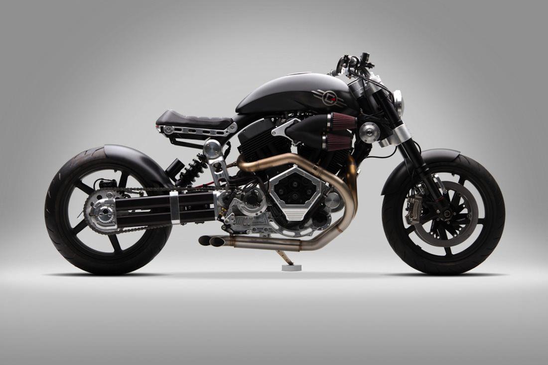 moto luxe X132