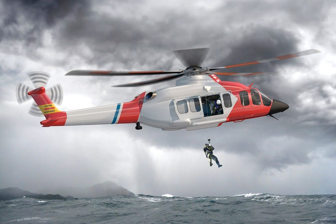 Bell 525