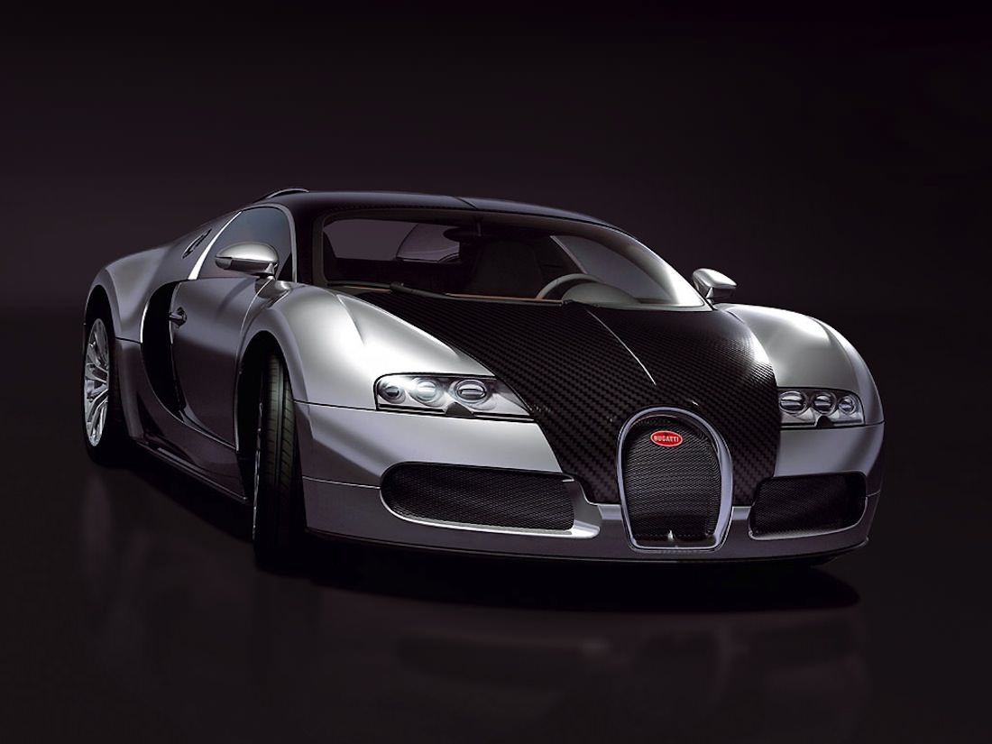 Bugatti-EB-16.4-Veyron-Pur-Sang supercar