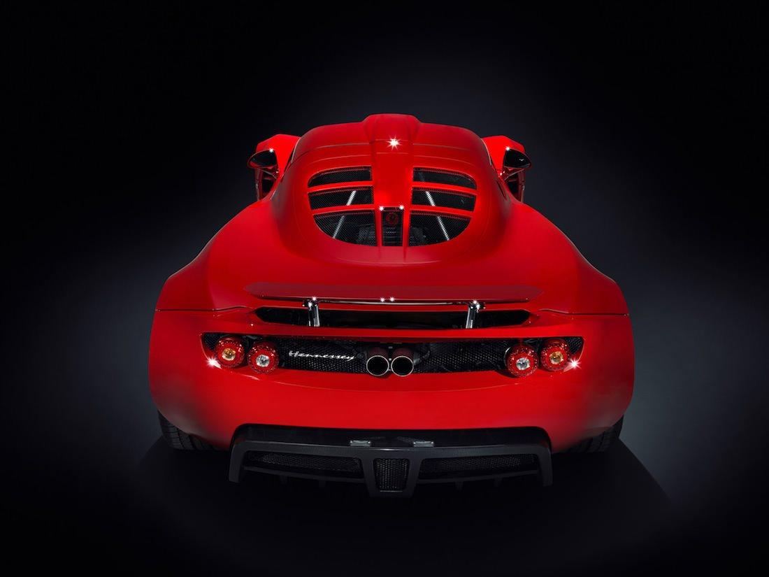 Coupe Venom GT