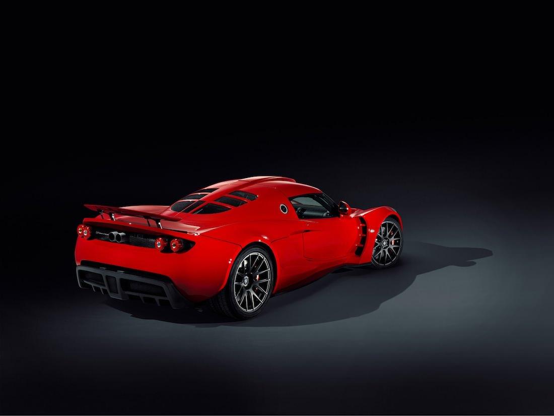 Venom GT dos
