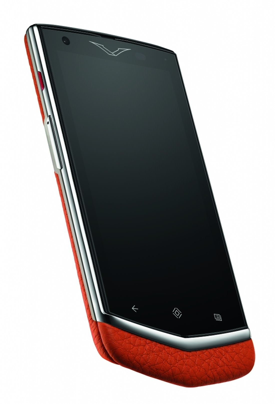 vertu orange edition
