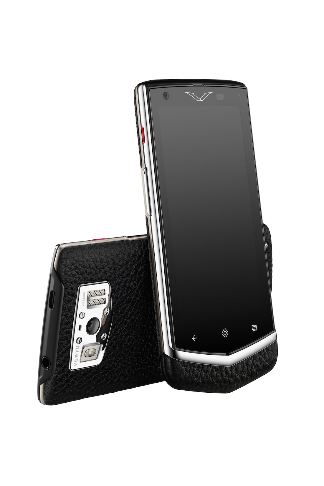 black edition vertu