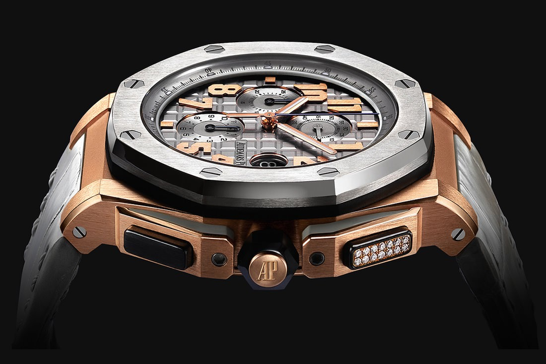 audemars-piguet watch