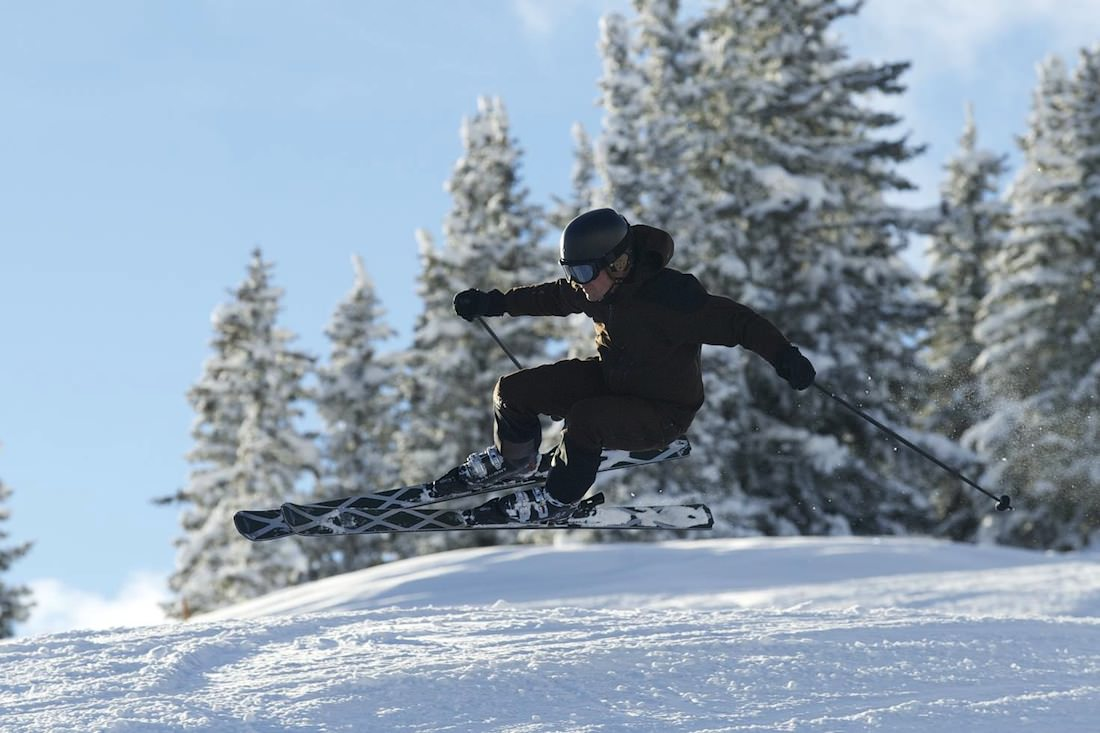 zai sport ski