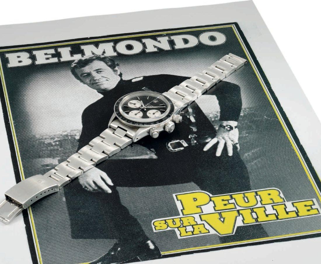 Belmondo daytona -