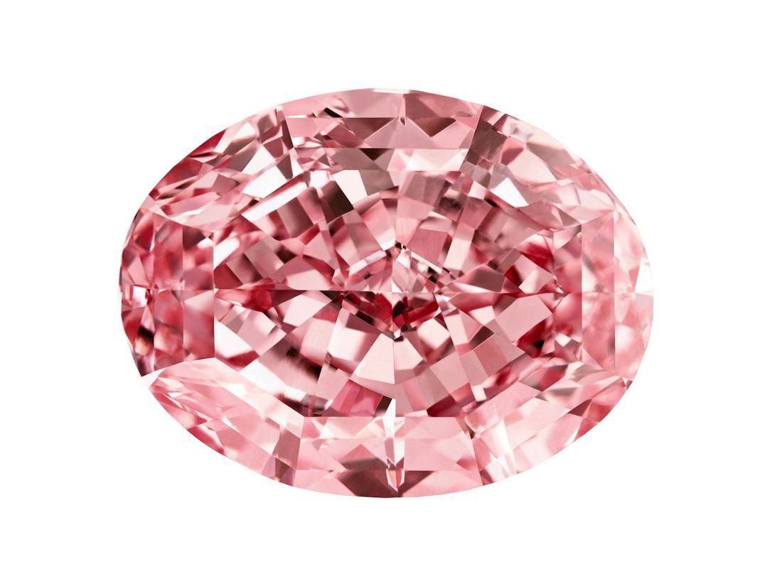 Pink Star - Sotheby's Geneva - Nov 13