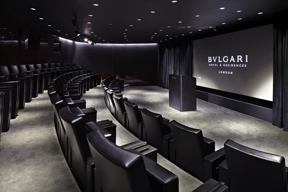 london bulgari cinema