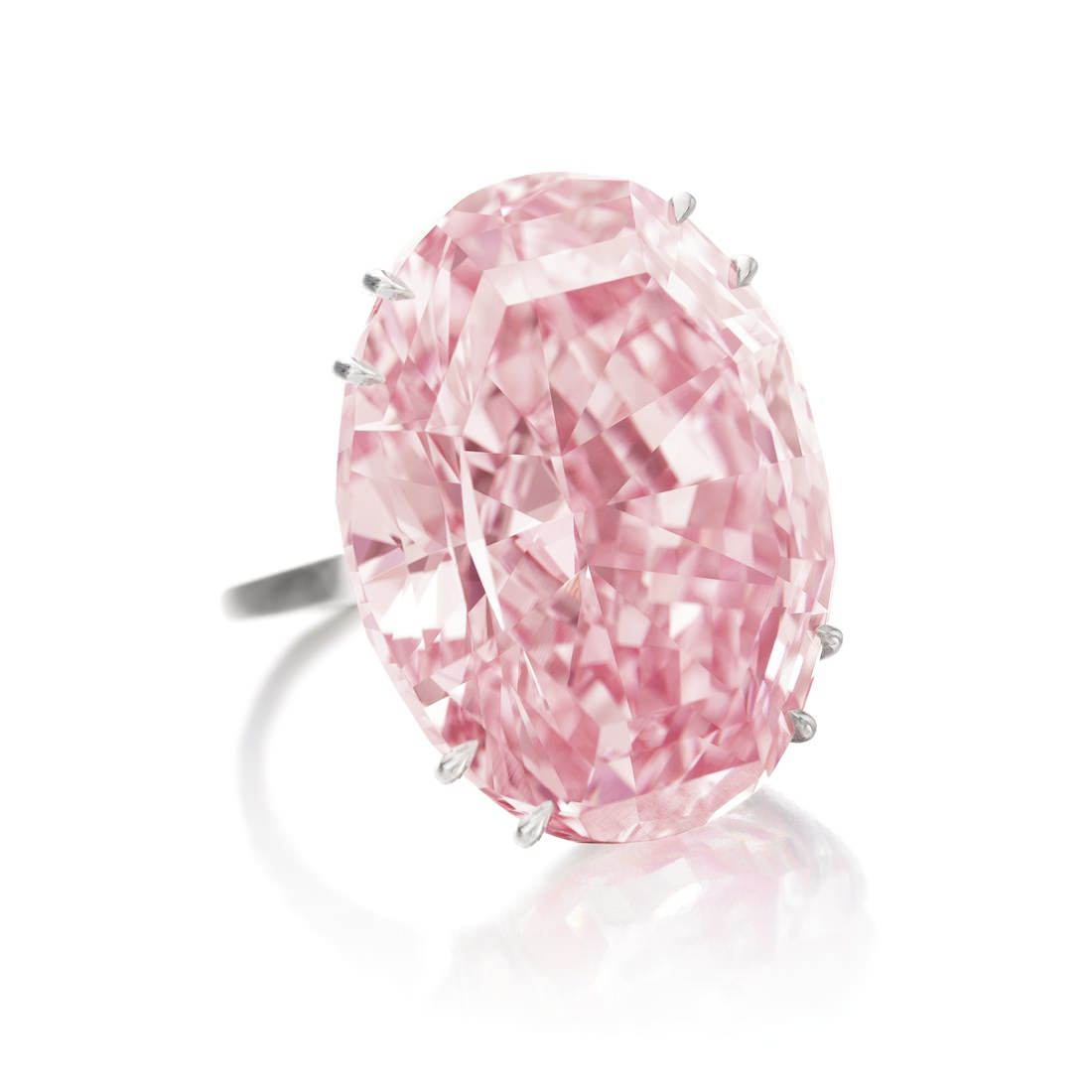 pink star geneve
