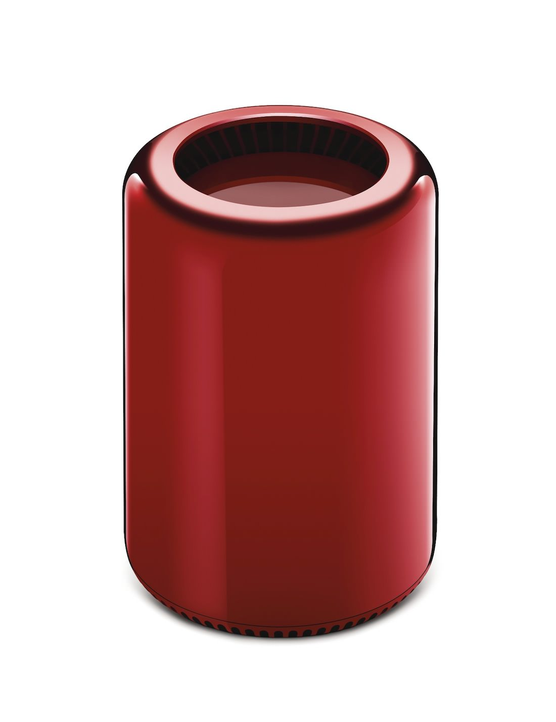 MacPro Red