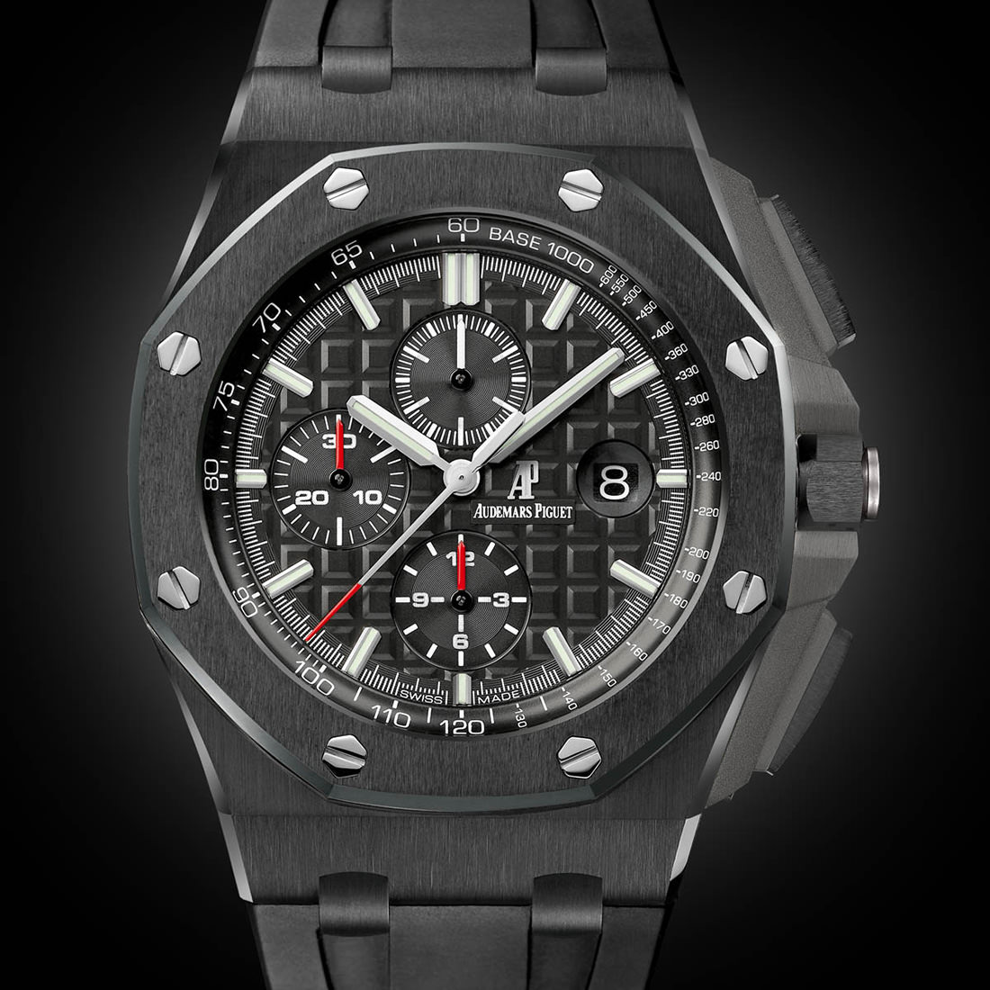 Montre Royal Oak Offshore Chronograph Audemars Piguet