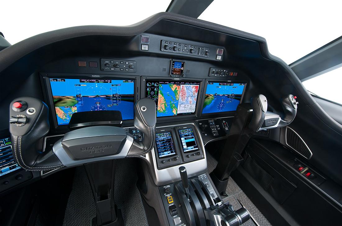 Le Cessna Citation X Le Top De L Aviation D Affaire