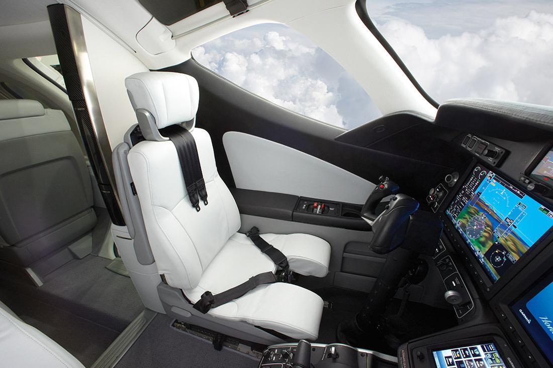 trainee aérodynamique avion