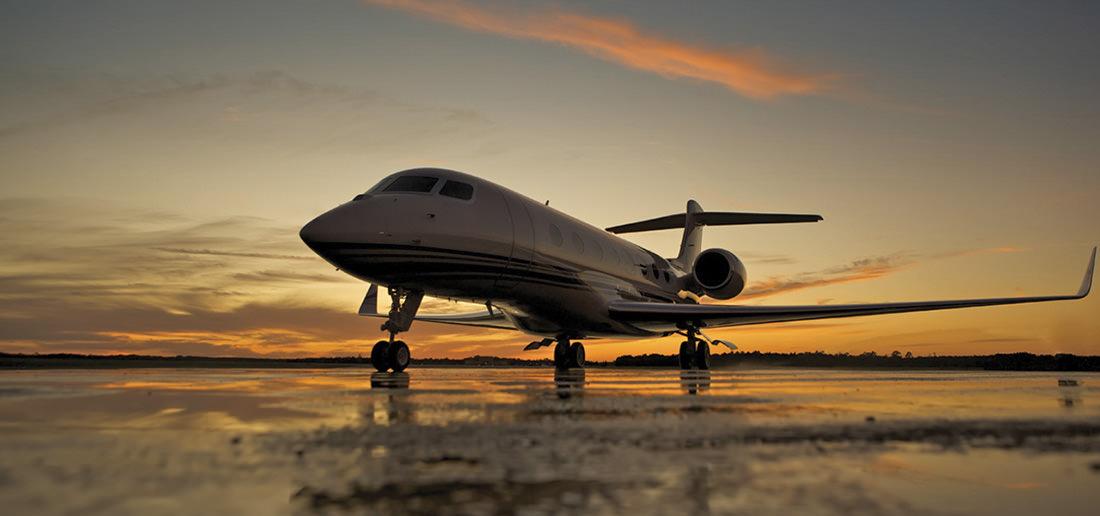 Souvent Le jet Gulfstream G650 : le top des jets privés UZ88