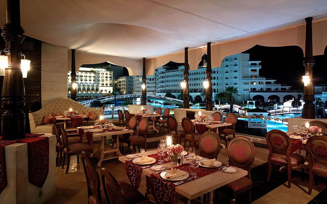 Hotel Grand Turc