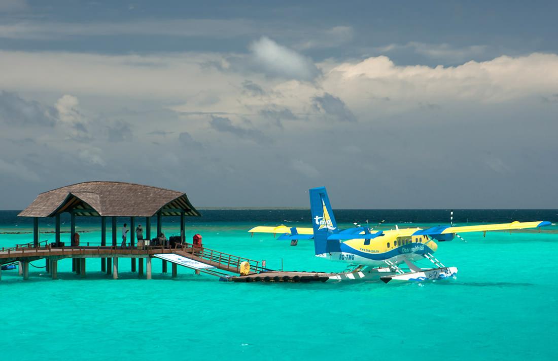 Siyam Fushi Iru Home The Maldives Sun - Facebook  