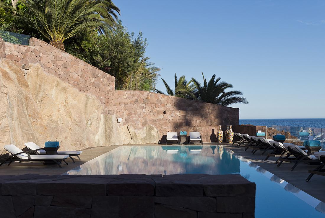 Miramar Beach Hotel & Spa à Théoule sur Mer