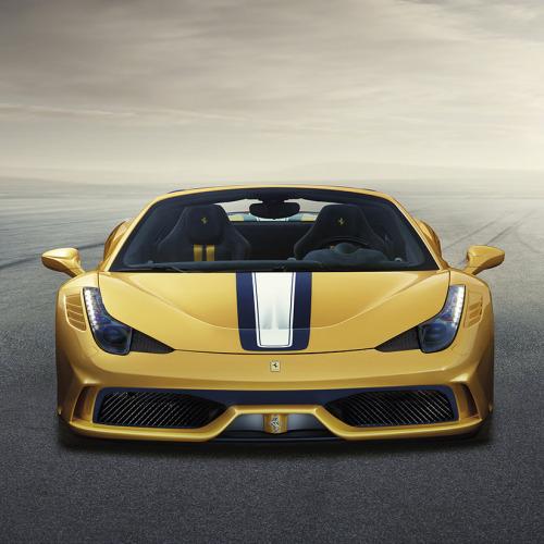 2014 Ferrari 458 Speciale Transmission: Koenigsegg : Voitures De Sport à La Suédoise