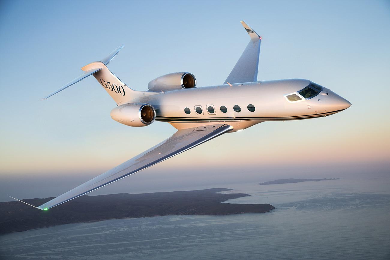 G500 Aerial 01