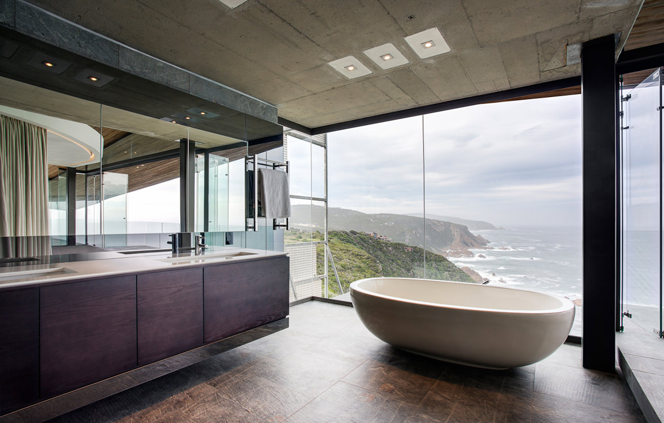 Cove 3 par saota un design d 39 exception for Ocean home designs
