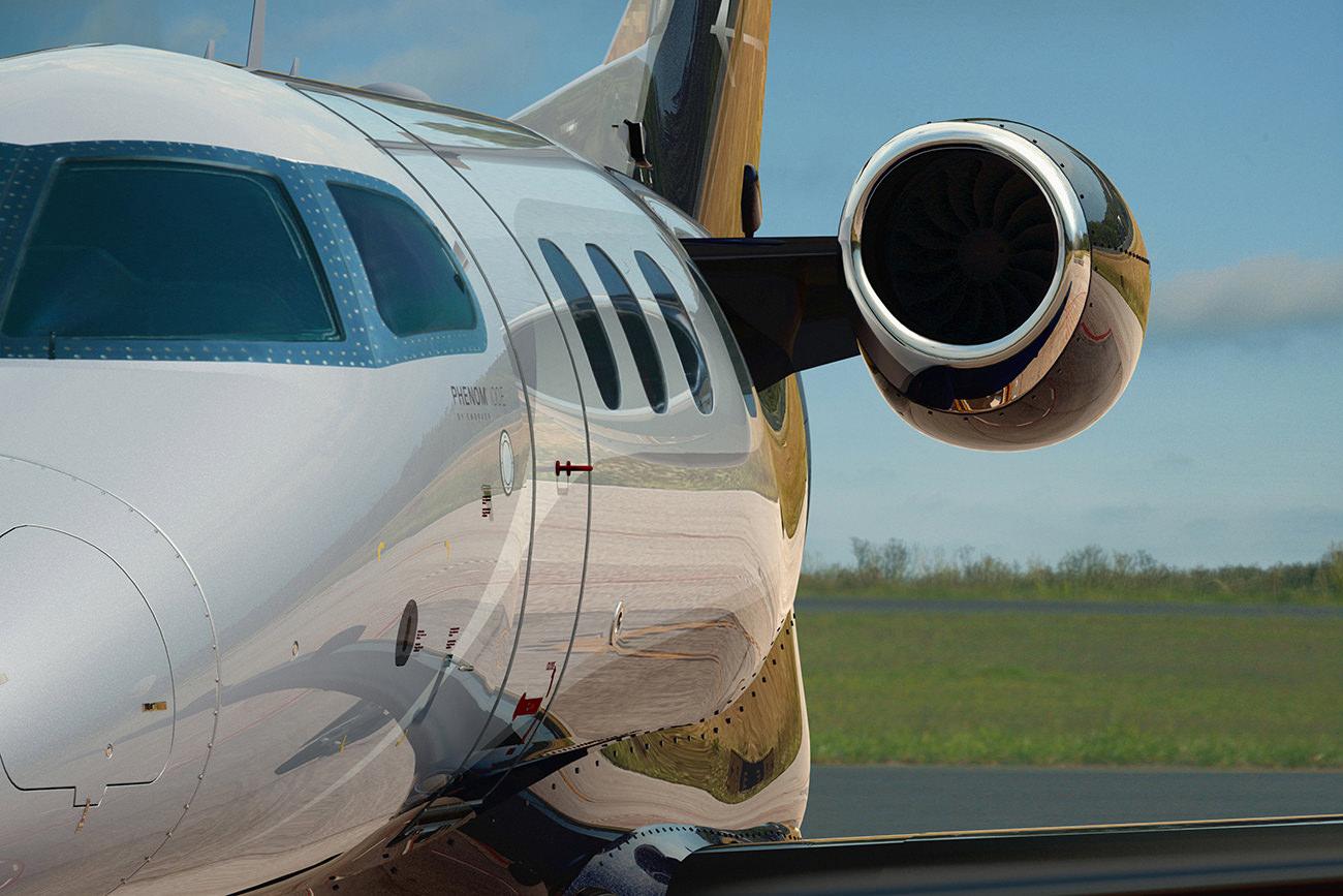 Embraer-Phenom-100E-2