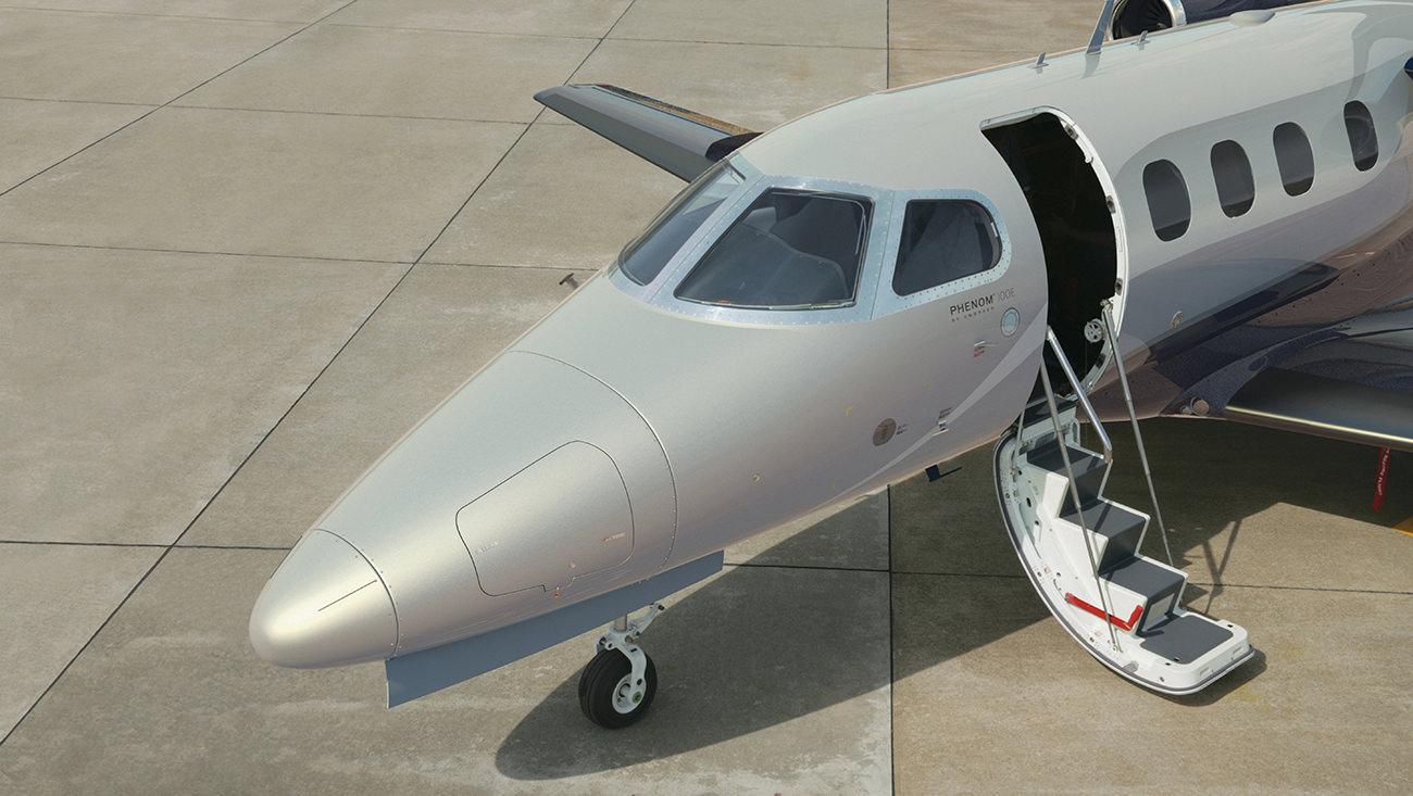 Embraer-Phenom-100E-6
