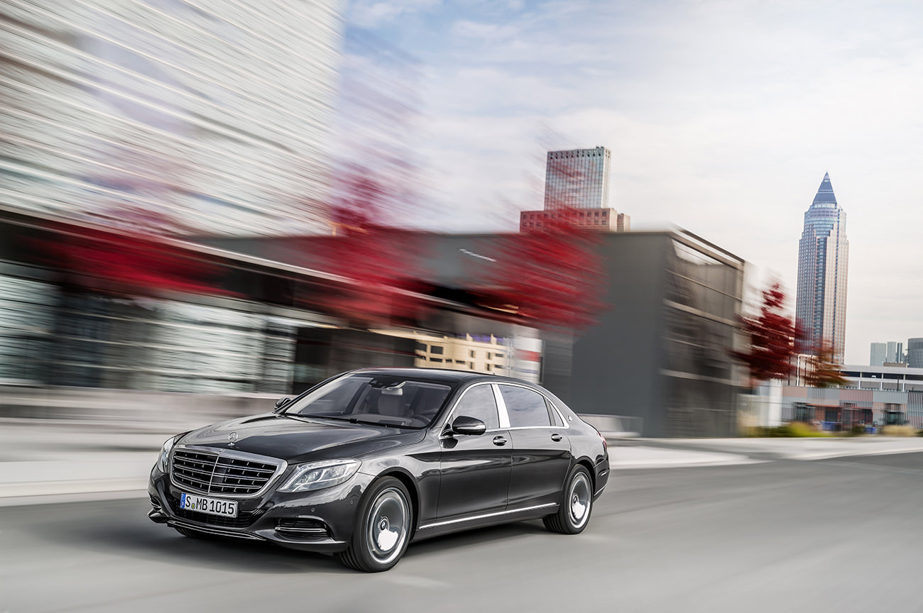 mercedes-maybach-S-class-1