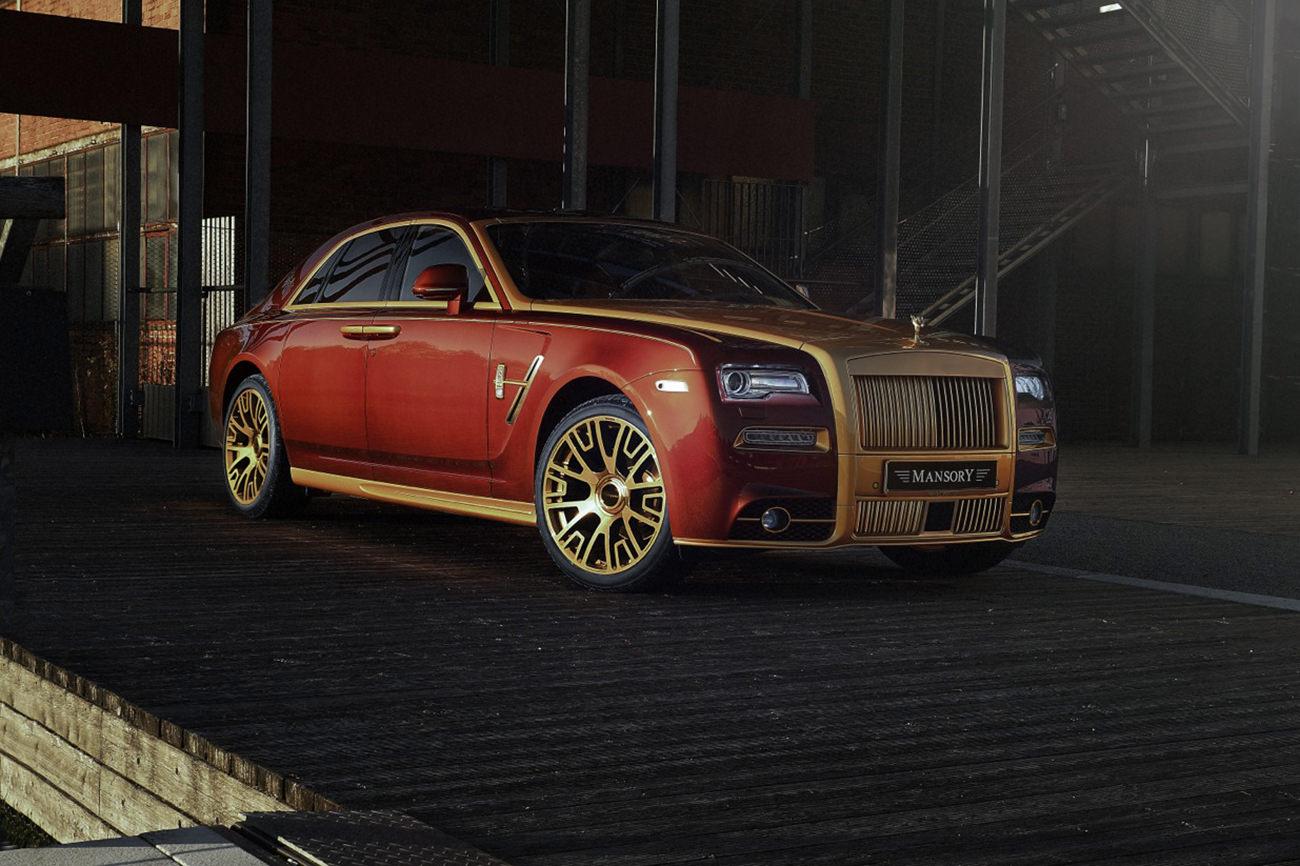 Mansory-Rolls-Royce-Ghost-Series-II-1
