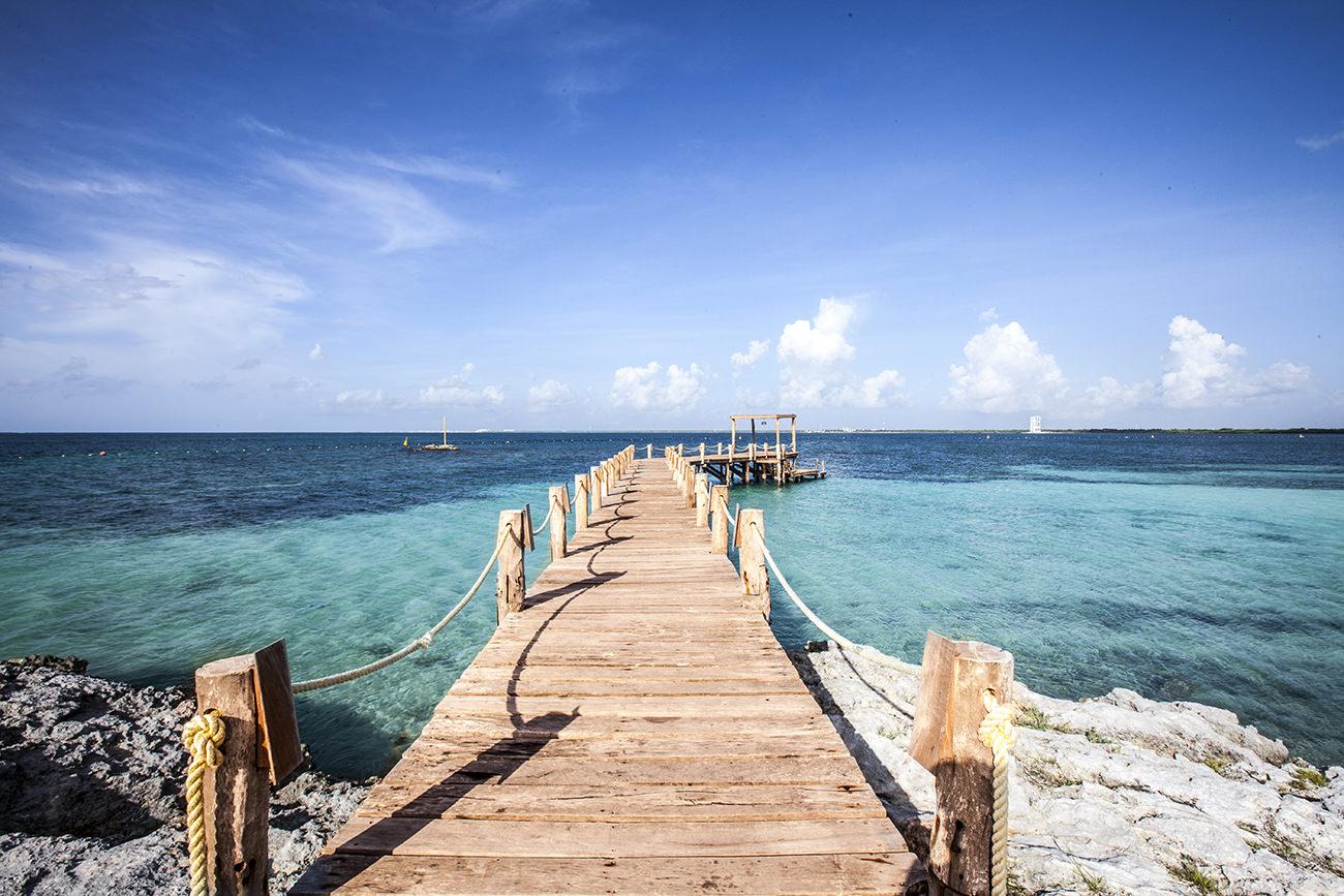 Merveilleux Nizuc Resort U0026 Spa : Des Vacances De Rêve Au Mexique