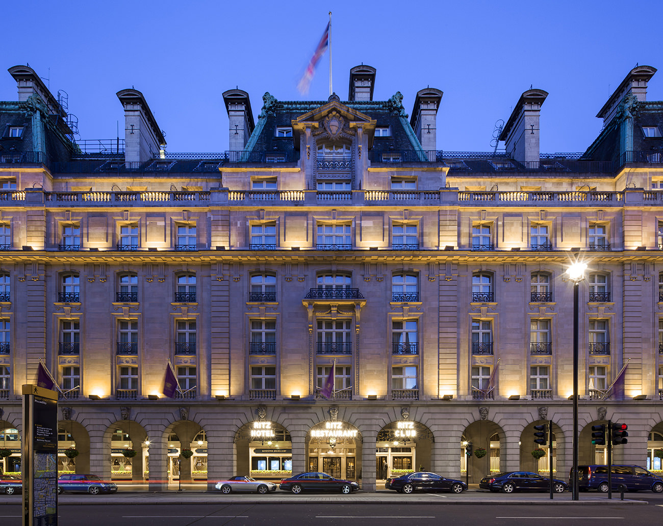 Beautiful Hotels In London