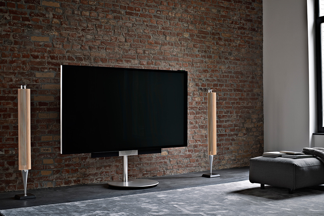 bang olufsen la r f rence en high tech de luxe. Black Bedroom Furniture Sets. Home Design Ideas