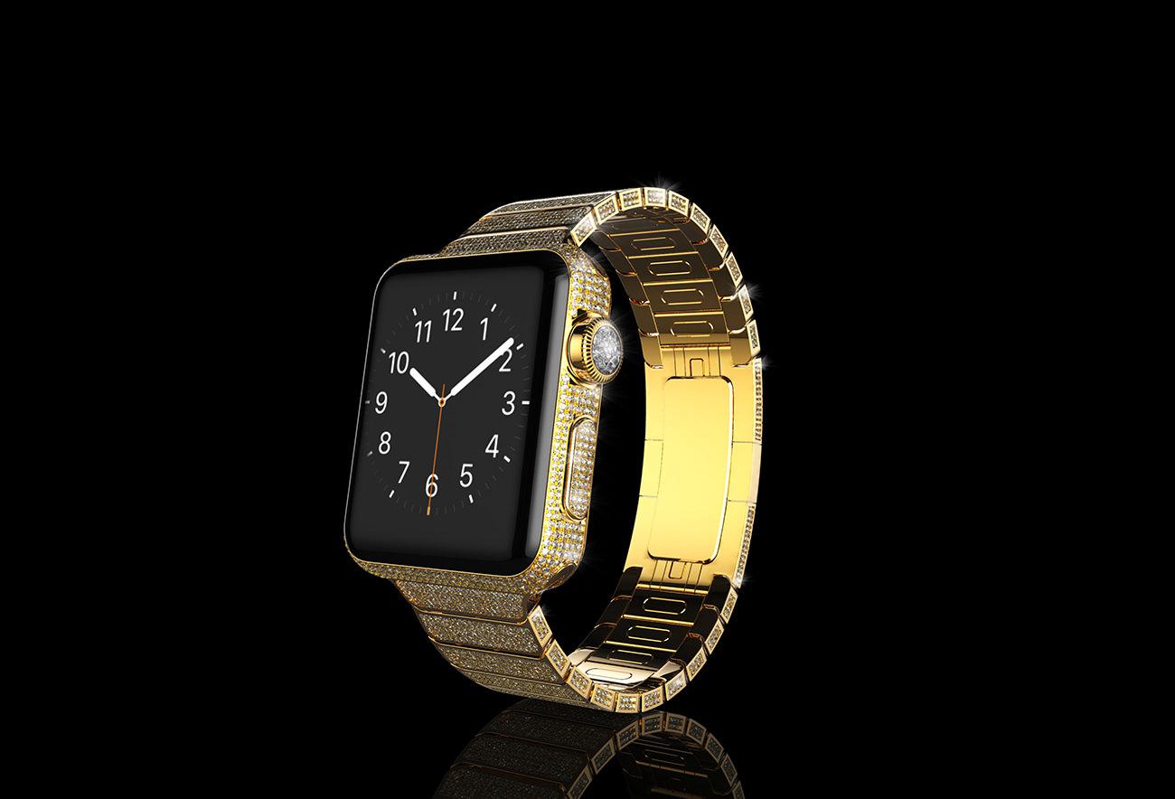 Apple-Watch-Diamond-Ecstasy-2