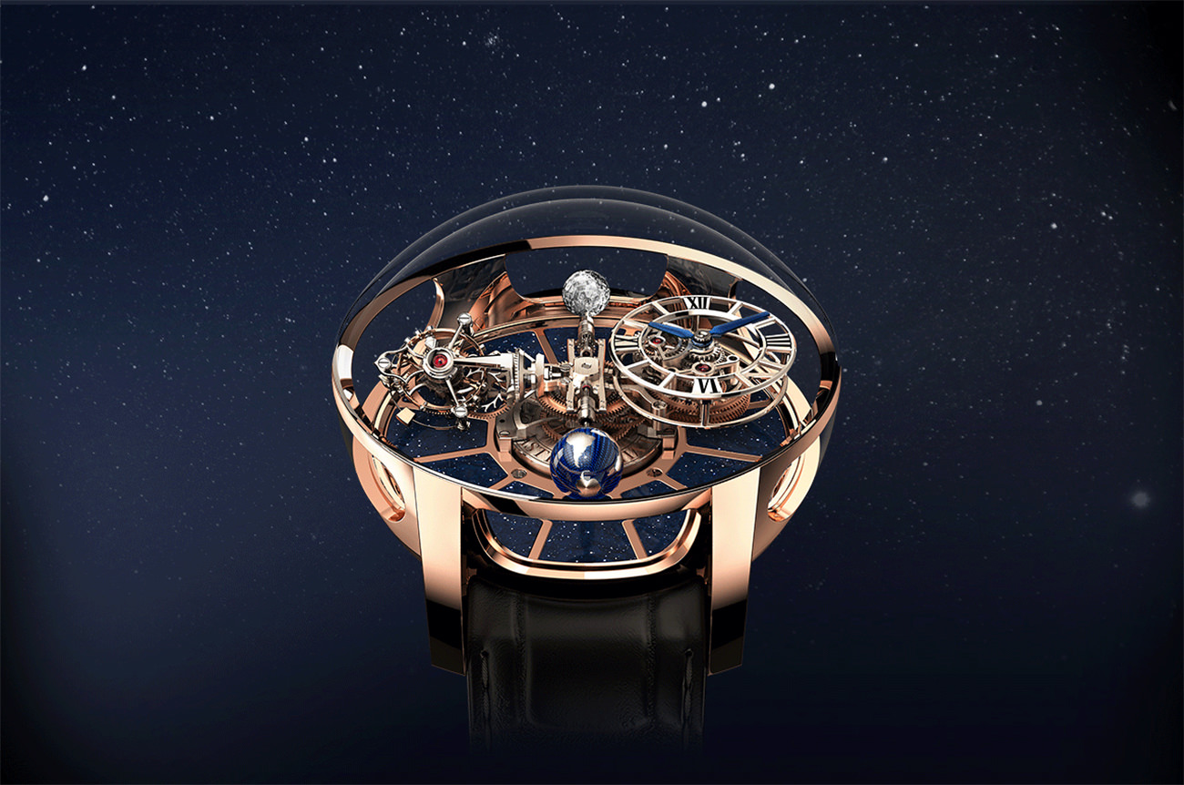 1000  images about Jacob & Co Watches Revolutionary Timepieces on ...