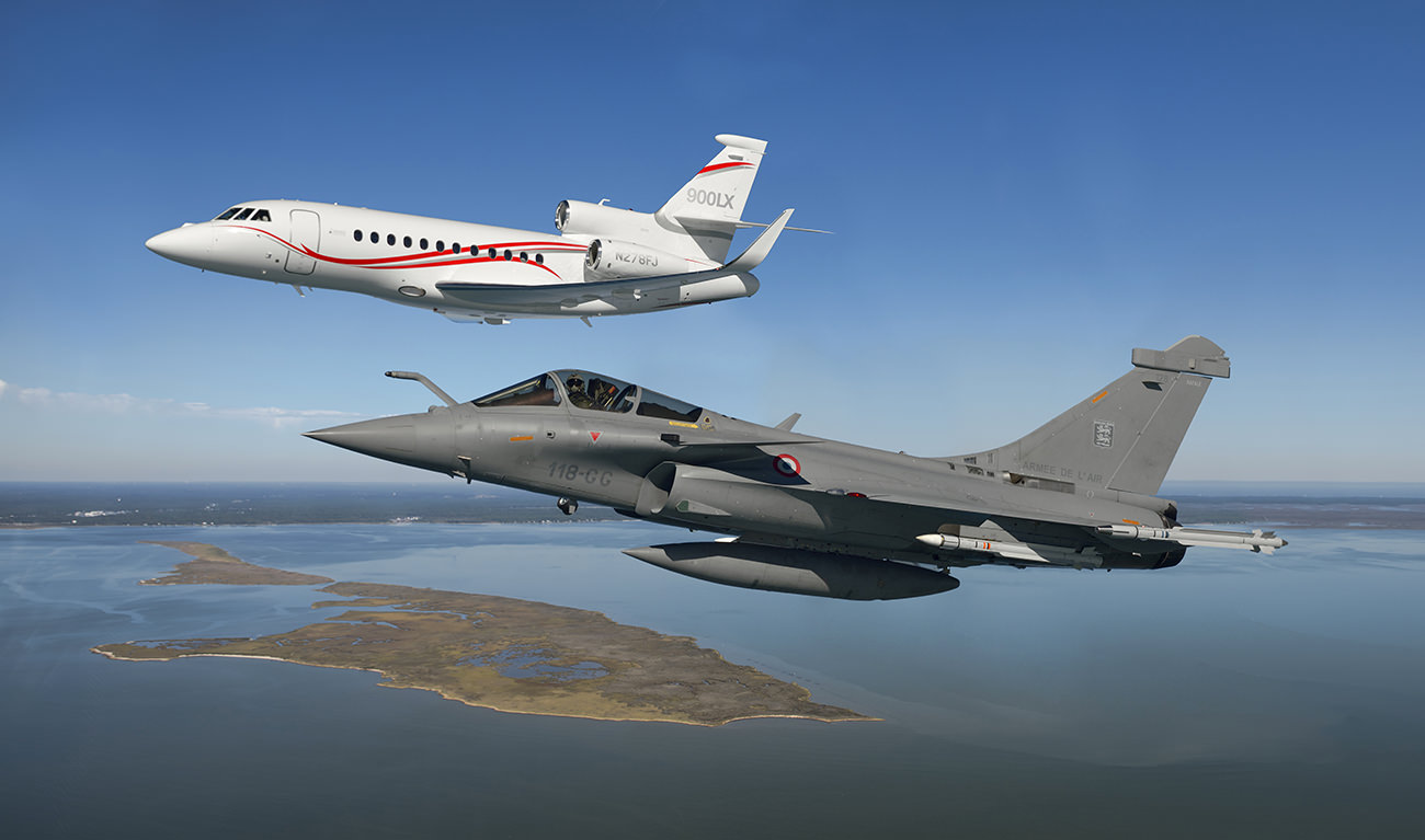 Falcon-900-LX-2