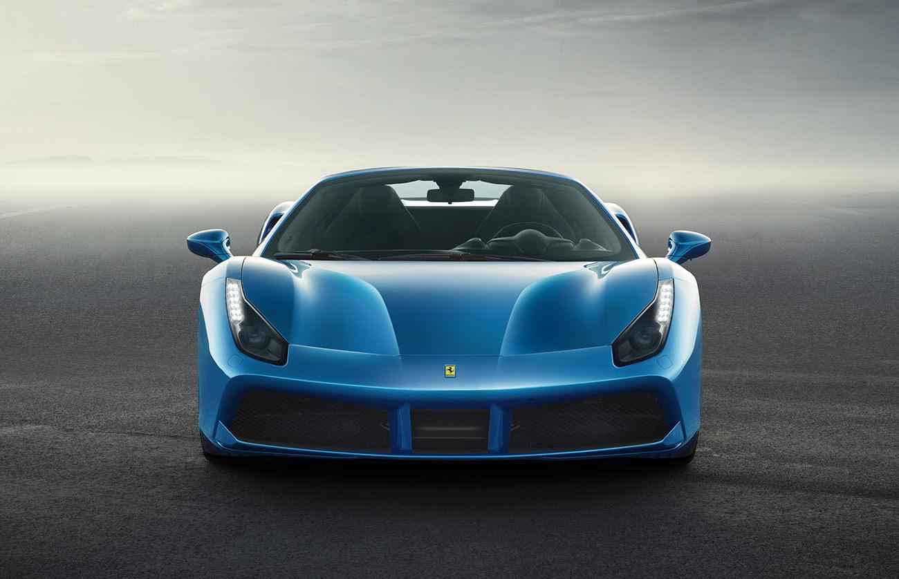 Ferrari-488-Spider-2