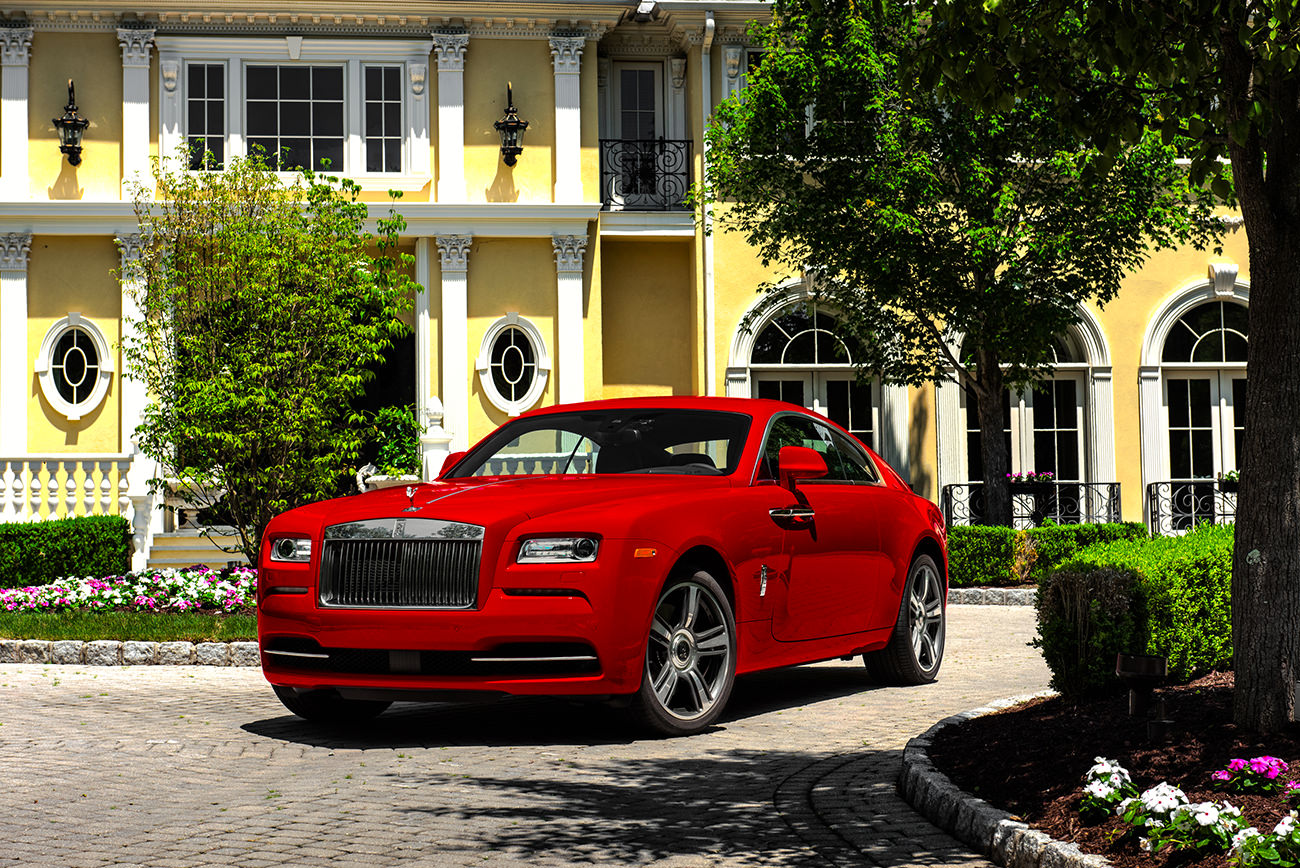 Rolls-Royce-Wraith-St-James-Red-5