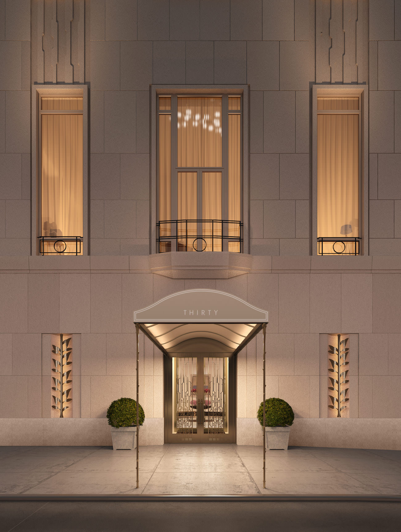 30 Park Place, New York, NY
