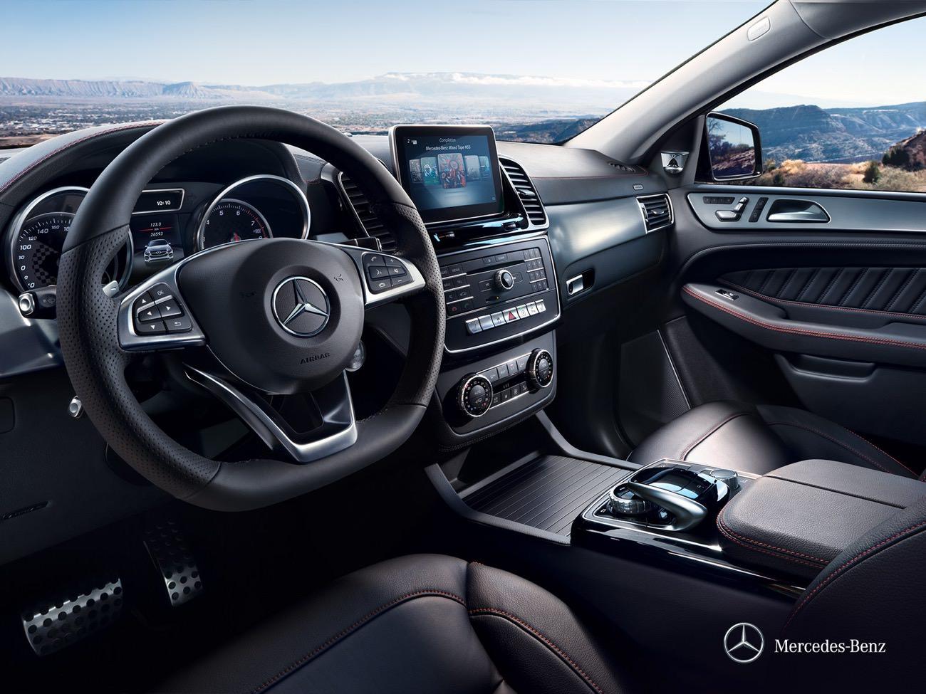 Mercedes-GLE-AMG-7